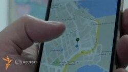 Бразилия ва Мексика Uber иловасига қарши курашмоқда