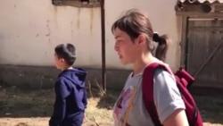 Түркістан облысында оқулықтар жалға берілген