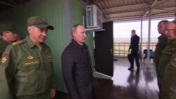 Гром 2019. Российская армия готовится к ядерной войне