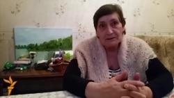 """Hadidža Ismajilova: """"Mama budi jaka, neće me pustiti"""""""