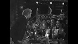 """""""Песнь о России"""", танец"""