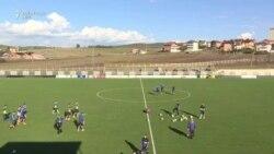 Kosova gati për ndeshjet e Botërorit