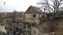 Прифронтове Бердянське ніхто не поспішає відбудовувати (відео)