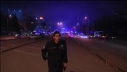 Napad u Ankari
