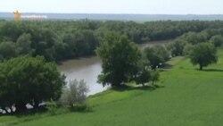 Заповедный потенциал Молдовы