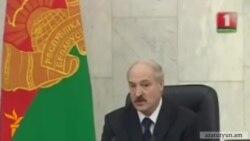Լուկաշենկոն հիմարություն է որակել Բելառուսում ռուսներին ճնշելու մասին լուրերը