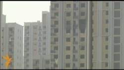 После взрывов в Тяньцзине