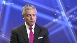 Ambasador SAD: Da se Rusija prestane igrati sa zatvorenim Amerikancima