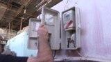 Милиция в Таджикистане раскрыла схему воровства электричества с участием контролеров
