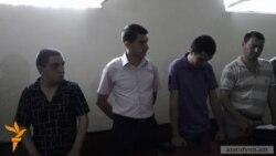 ԼՂ երկու քաղաքացի դատապարտվեց լրտեսության մեղադրանքով