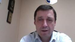 «Altsgeymer hastalığınıñ alâmetleri bar». Pavlo Grıbnıñ babası – oğlunıñ sağlığı aqqında (video)