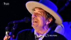 Ədəbiyyat üzrə Nobeli Bob Dylan aldı