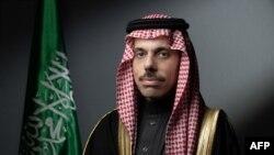 د سعودي عرب د بهرنیو چارو وزیر شهزاده فیصل بن فرحان السعود