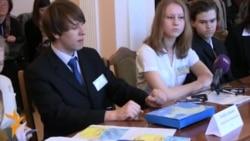 Українські школярі їдуть на наукову конференцію на Балі