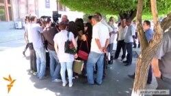 Ռուսաստանյան «Յանդեքս» տաքսի ծառայությունը մտնում է հայկական շուկա