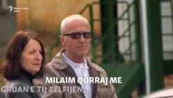 Familja nga Durrësi gjen strehim në Deçan