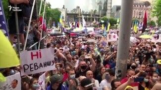Дело Порошенко: справедливость или репрессии?