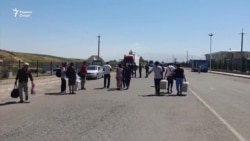 Граждане Таджикистана по-прежнему не могут въехать в Узбекистан наземным транспортом без специального разрешения