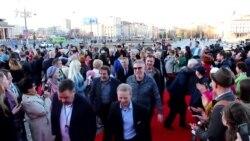 Казанда XV Казан мөселман кинофестивале ачылды