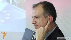 Եվրախորհրդի փորձագետը «հիմնովին սխալ» է որակում Աշոտյանի՝ քաղաքական հաղորդում վարելը