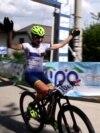 Lejla Tanović, BiH cycling champion