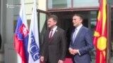 """Лајчак - Ниедна членка на ЕУ не рече """"НЕ"""" за Северна Македонија"""