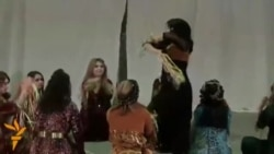 أخبار مصوّرة 17/03/2014: من القتال العنيف في الأنبار إلى مسرحية حول محنة النساء التي أجريت في كركوك