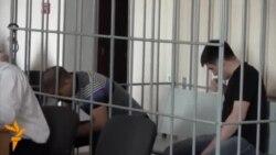 Рӯзи охирини мурофиаи додгоҳии сарбозони рус дар Душанбе