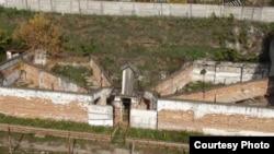 Lagărul de muncă forțată (de exterminare) de la Periprava