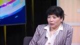 """""""Алтай - Ала-Тоонун"""" шаңы Ирина менен Нурзат"""