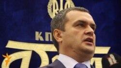 Захарченко про побиття журналіста «1+1»