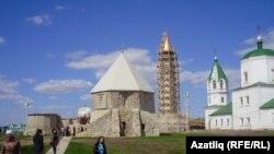 Җәмигъ мәчете. Болгар, 14 май 2011 ел