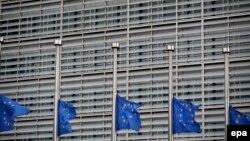 Flamujt në gjysmështizë në Bruksel