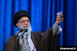 Many Iranians are said to be upset that Supreme Leader Ayatollah Ali Khamenei did not personally apologize for the loss of innocent lives.