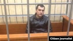 Шаҳобиддин Ўринов суд маҳкамасида