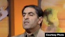 جواد اطاعت، عضوشورای مرکزی حزب اعتماد ملی در برنامه رو به فردا