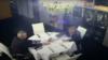 Ivo Sanader akkor épp lemondott horvát miniszterelnökkel tárgyal Hernádi Zsolt, a Mol vezetője egy zágrábi étterem különtermében valamikor 2009 nyarán