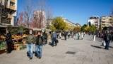 Tregu mobil në Prishtinë