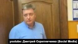 Борис Перекрьостов, директор ДУП «Универсал-Авиа»