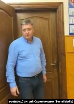 Борис Перекрестов, директор ГУП «Универсал-Авиа»