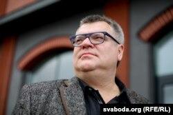 Віктар Бабарыка