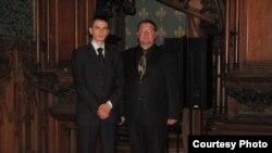 Андрей и Михаил Зломновы