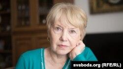 Юлія Бураўкіна