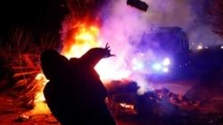 Украинада Уханьнан келгендерді карантинге жатқызуға қарсы шықты