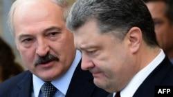 26 квітня Петро Порошенко і Олександр Лукашенко проведуть зустріч і візьмуть участь у заходах, присвячених черговій річниці аварії на Чорнобильській атомній електростанції