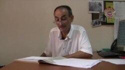 """Murad Köhnəqala """"Hər şey"""" (Şeir)"""
