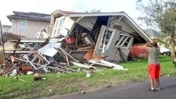 Uragani Ida shkatërron shumë shtëpi në SHBA