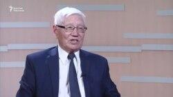 Ишемкулов: Айтматовду бийлик көтөрмөлөбөй койду