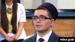 Айдар Шәйхи