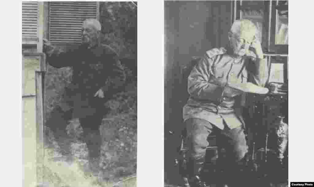 Ярослав Корольков - подполковник русской артиллерии. В 1881 году открыл метеорологическую станцию в Караколе. Более 50 лет вел наблюдения, несмотря на глухоту и проблемы со зрением.
